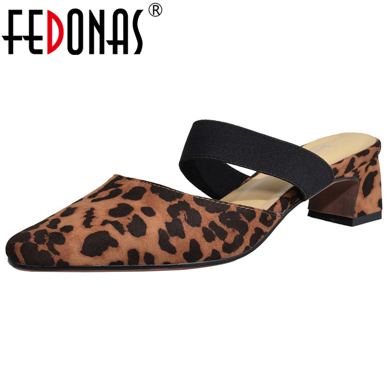 FEDONAS Sexy Women Elegent Pumps Shallow High Quality Party Wedding Casual Spring Summer Shoes Woman Pointed Toe High HeelsFEDONAS Sexy Women Elegent Pumps Shallow High Quality Party Wedding Casual Spring Summer Shoes Woman Pointed Toe High Heels