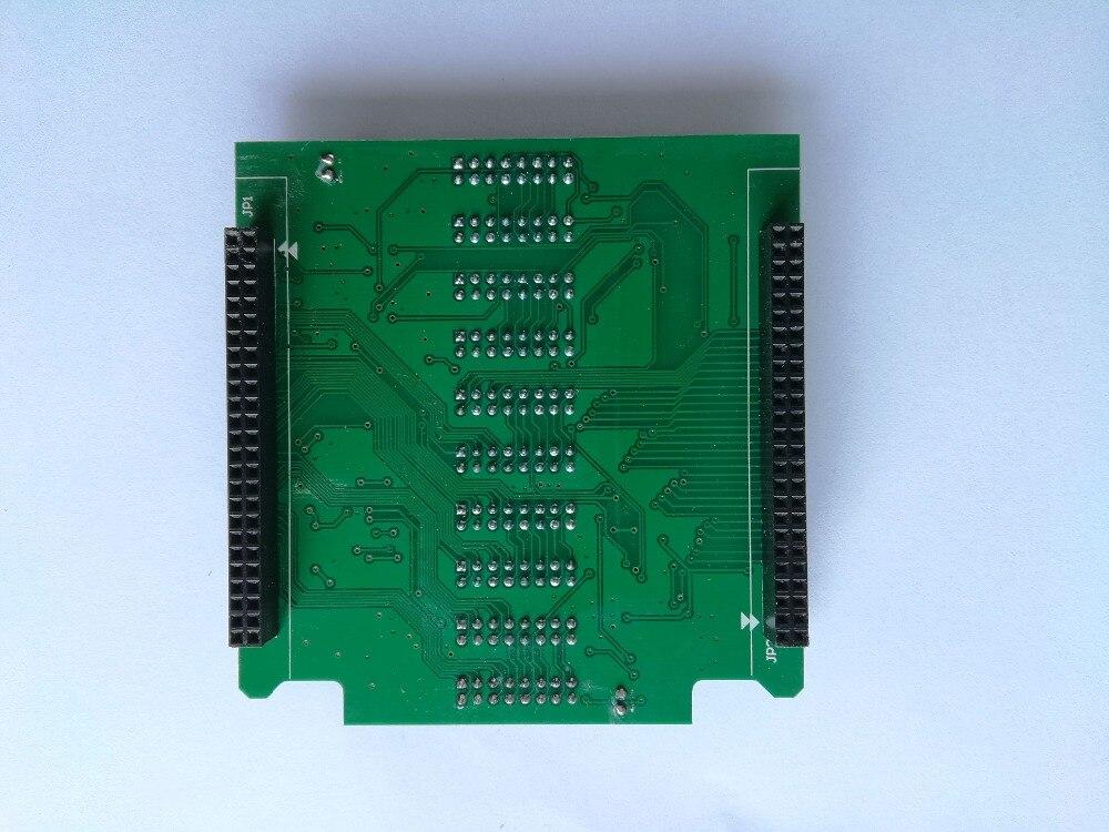 Hub 75E Board