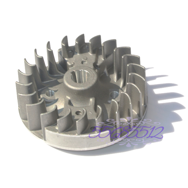 New Flywheel Part Fits For Honda GX35 Strimmer Trimmer Engine