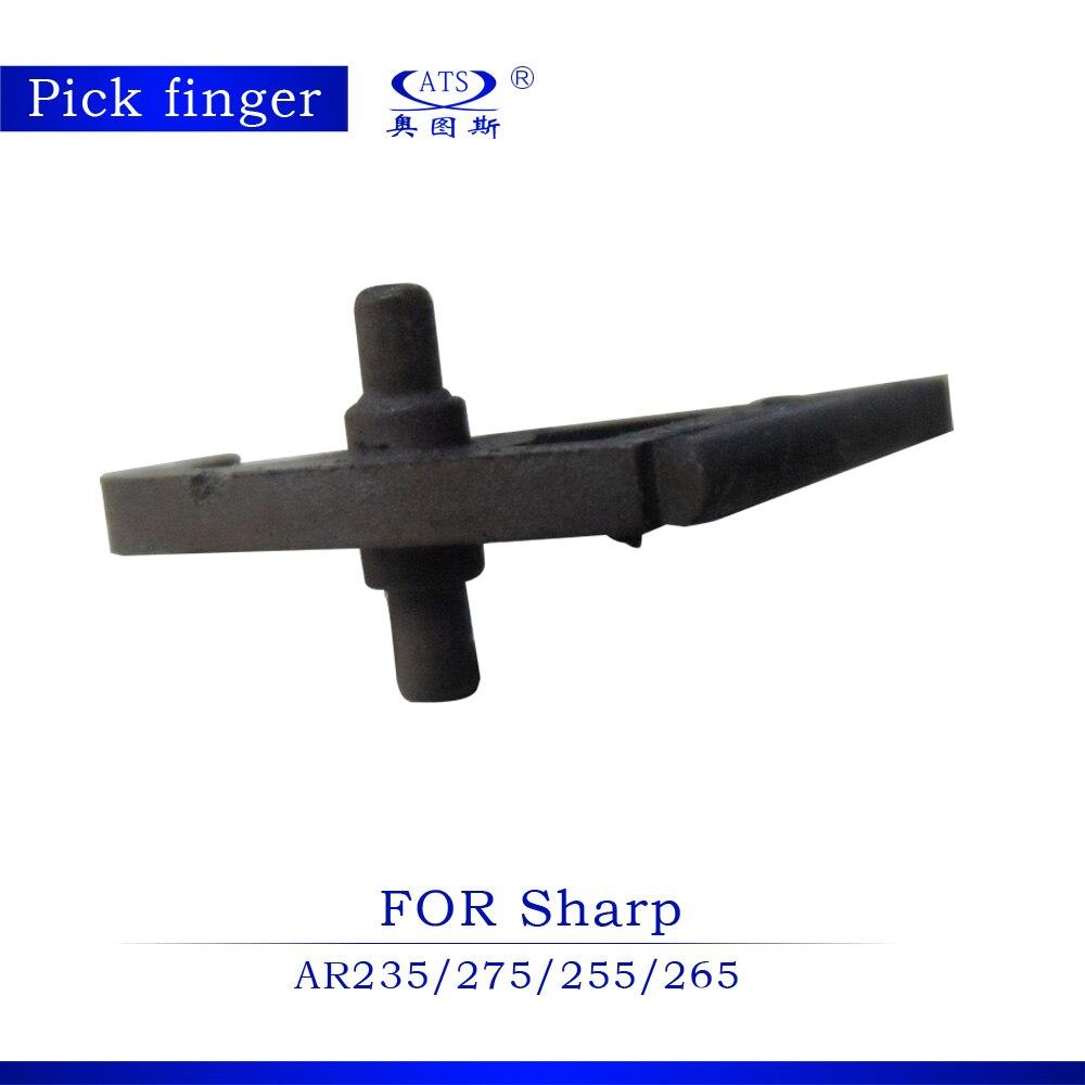 Copier Machine Part 10PCS/Set Separation Finger Separate Claw Compatable for AR235 AR275 AR255 AR265 235 275 255 Picker