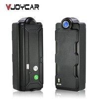 VJOYCAR TK10GSE Portatile 4G 3G GPS Tracker 10000 mAh Lunga Durata Della Batteria Magnete Impermeabile SPEDIZIONE di Inseguimento di Posizionamento Software