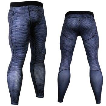 Pantalones ajustados para correr 2018 para hombre, pantalones largos de fútbol Entrenamiento de fútbol, pantalones deportivos de tenis, gimnasio, pantalones deportivos de baloncesto