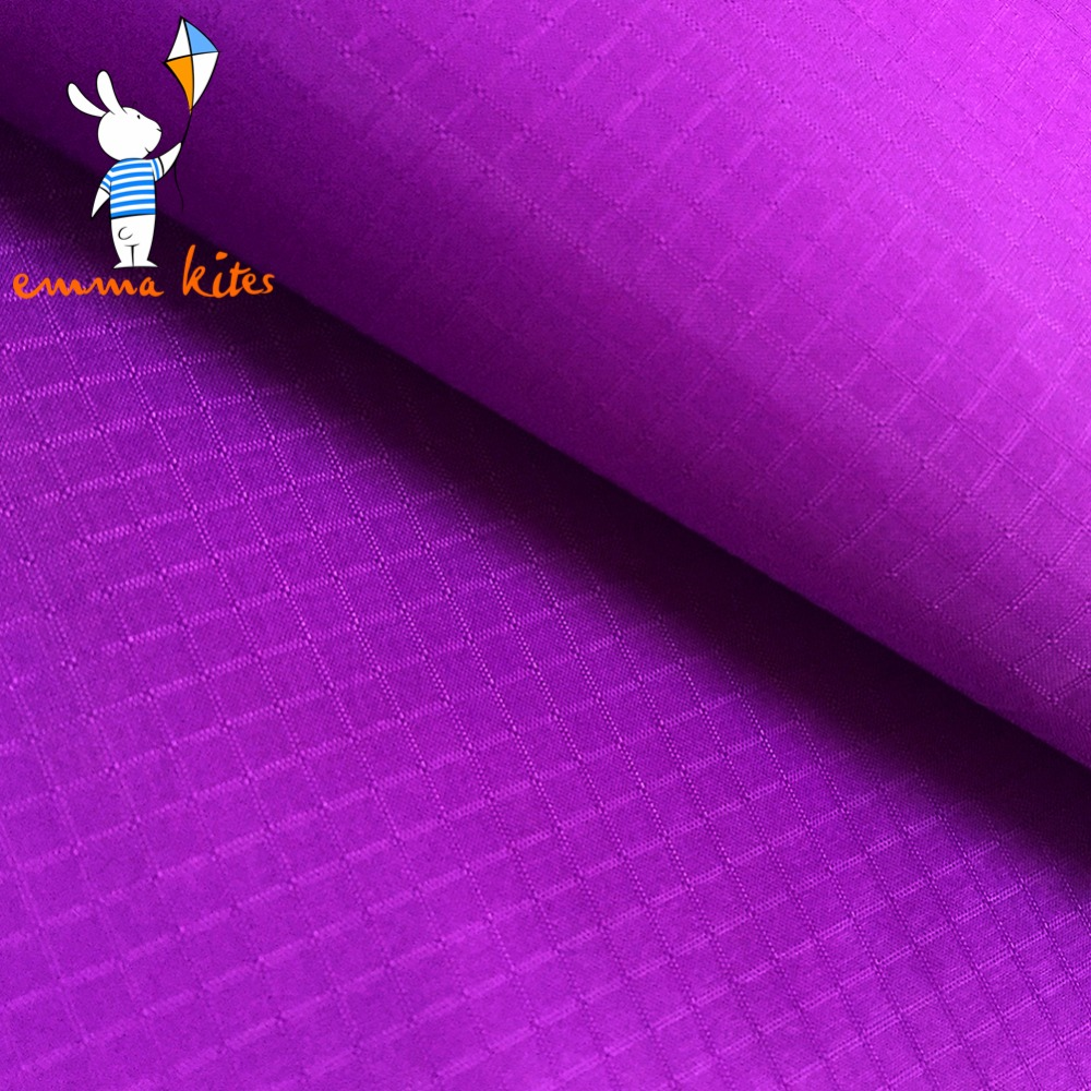 Lilac Color 1.5M Width 40D Ripstop Nylon Fabric Kite Tent Making Material Waterproof PU Coated Outdoor Fabric For Cover Decor-in Kites u0026 Accessories from ... & Lilac Color 1.5M Width 40D Ripstop Nylon Fabric Kite Tent Making ...