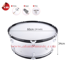 24 inch Afanti Music Bass Drum (ASD-064)