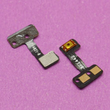 HOT! Power On/Off Key Button Flex Cable for OPPO N3 N5207 N5209 Mobile Phone Replacement Repair Spare Parts