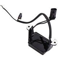 Regulador de tensão eletrônico para harley touring 04-05 rep 498267  74505-04 498347 49-8347 regulador retificador
