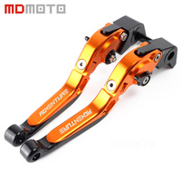 For KTM Super Adv 1290 S T R Motorcycle Adjustable Clutch Brake Levers Clutch Lever For