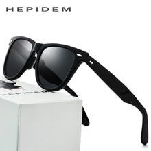 Acetate Sunglasses Men Brand Designer d Squared Full High Quality Sunglass Mirror Korean Sun Glasses for Women with Nylon Lenses
