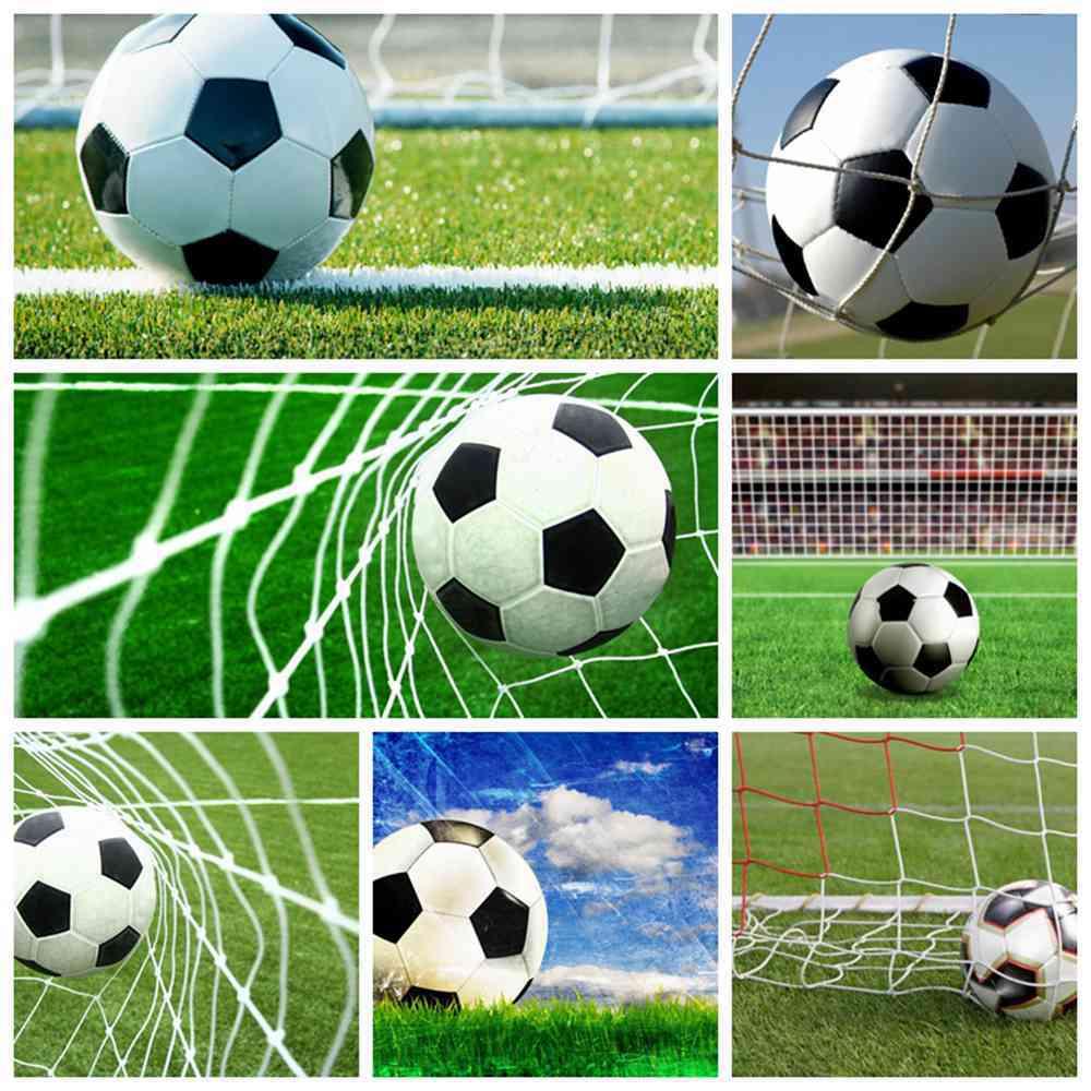Футбол 5d diy картина, вышитая бисером 3d Алмазная вышивка полный квадратный/круглый moasic горный хрусталь home decor подарки