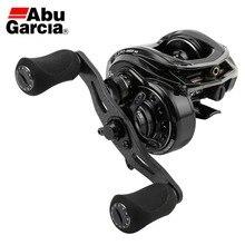 Abu Garcia Brand Revo MGX 2 Baitcasting Reel 8.0:1 142g Lightweight Saltwater Fishing Reel 7.3kg Carbon Matrix Drag System Reel
