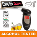 Free Shipping, Key Chain Alcohol Tester, Digital Breathalyzer, Alcohol Breath Analyze Tester (0.19% BAC Max)
