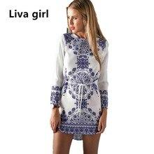 Oyee Sarafan Summer Bohemia Women Mini Dress Casual Beach Tunic Dress Holiday Boho Sundress Sexy Pleated Hippie Chic Dress j121