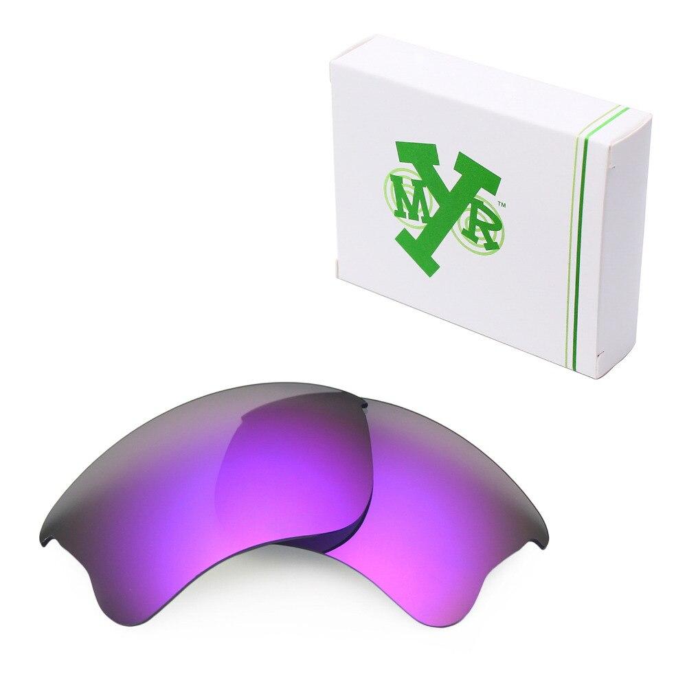 Mryok polarizado Objetivos para Oakley FLAK JACKET XLJ Gafas de sol ...