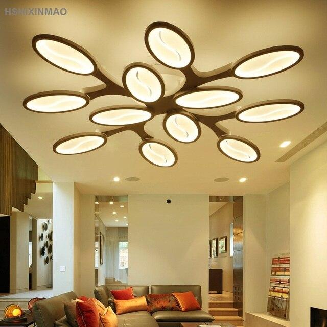 Postmodernen Einfache Wohnzimmer Deckenleuchte Individualität ...