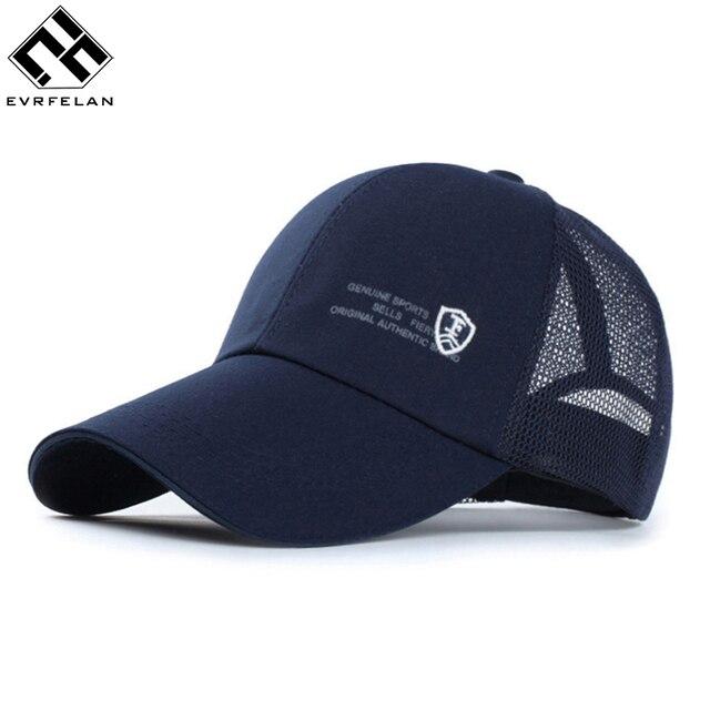 Nuevo 2018 marca gorra de béisbol para hombre mujer Snapback Dom ...