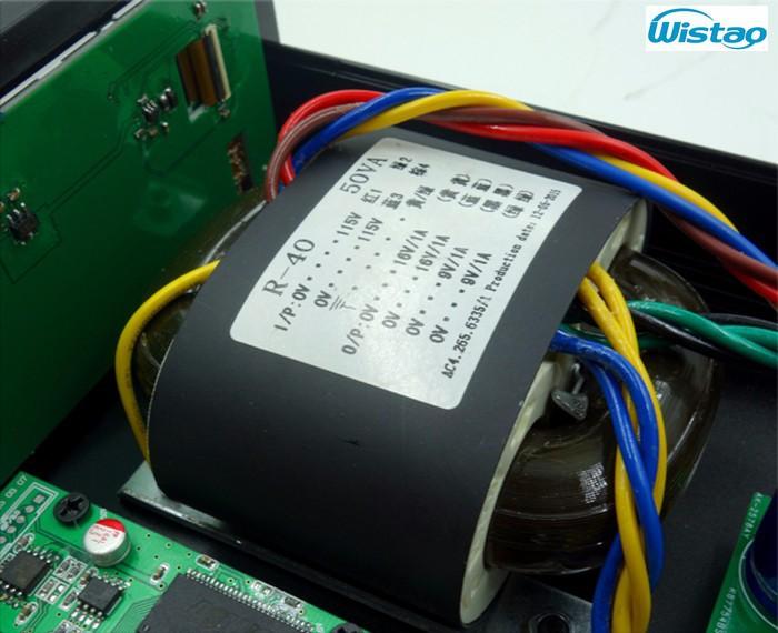 WHFDP-AK4495(I1l)