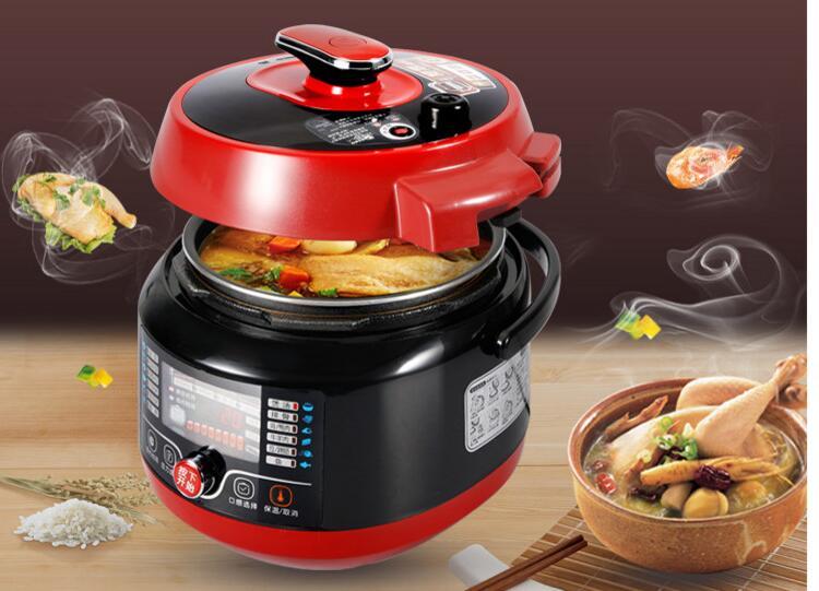 micro computerized rice cooker warmer