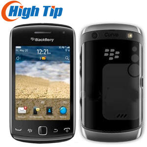 Unlocked 9380 BlackBerry Curve 5.0MP Camera 3.2 inch Touch Screen GPS WIFI Quad band