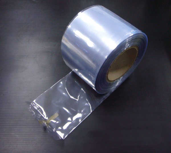 Free shipping,Width 5-120 cm(2''-47.2'') PVC Shrink Sleeve,Shrink Wrap In Roll,PVC 25 microns in Roll