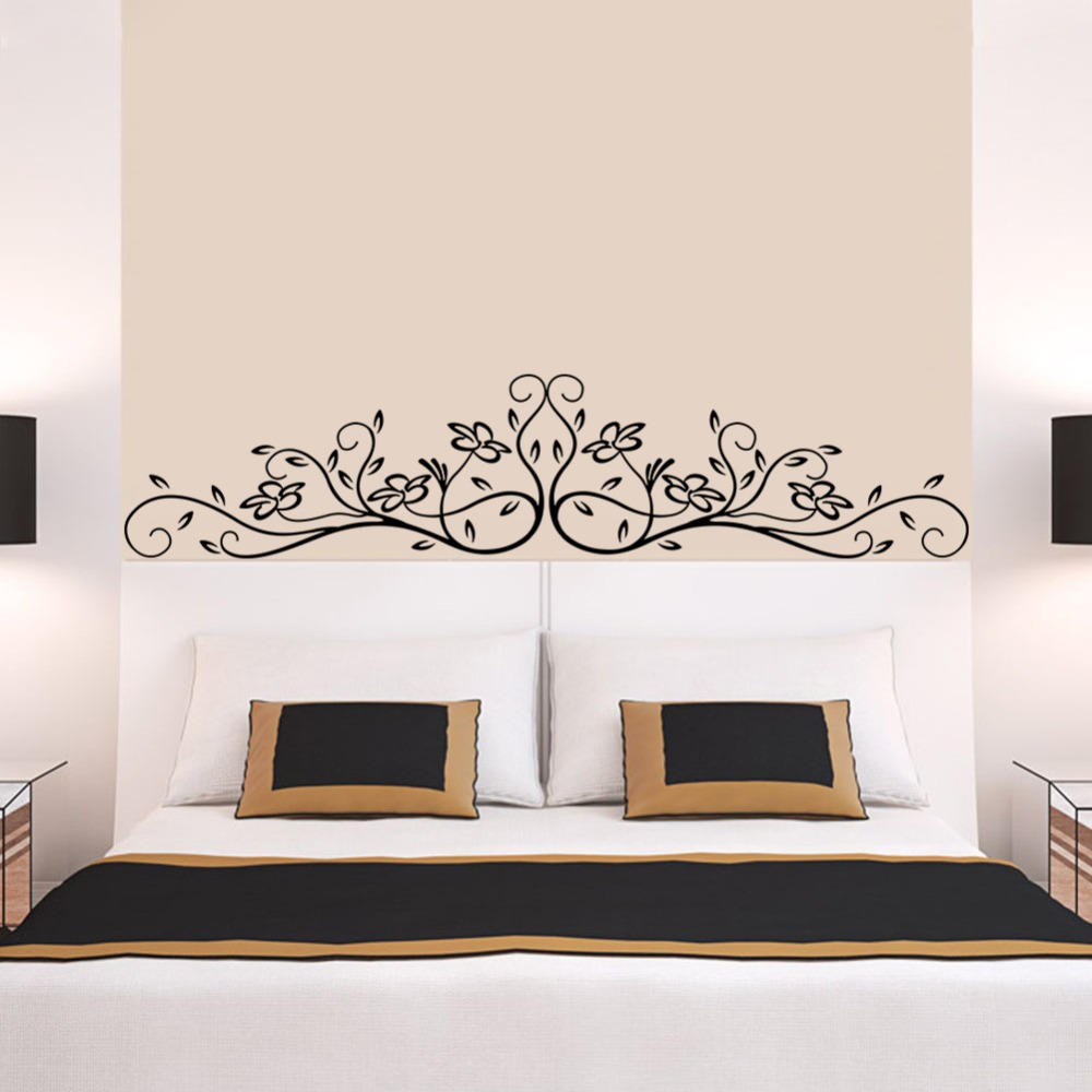 Compare prices on poster headboards online shopping buy for Mural headboard