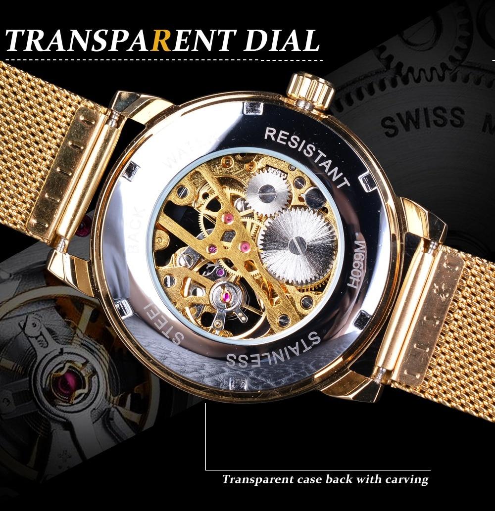 HTB1qa59XyrEK1JjSZFHq6AveXXa9 Forsining Transparent Case 2017 Fashion 3D Logo Engraving Golden Stainless Steel Men Mechanical Watch Top Brand Luxury Skeleton