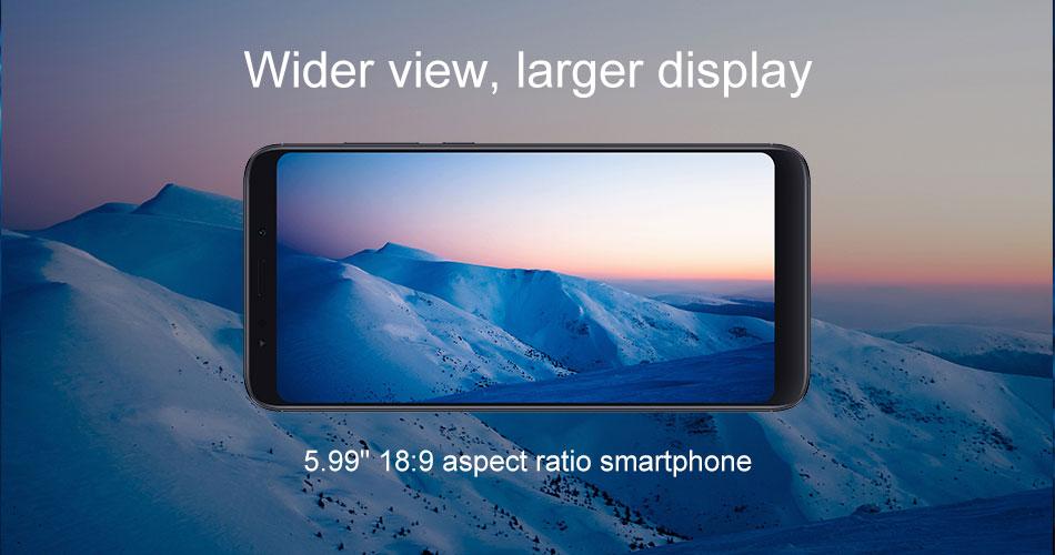 Xiaomi Redmi 5 Plus 64gb (11)