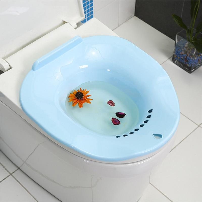 Diniwell Bath Bidet Healthy Convenient Home Use Toilet