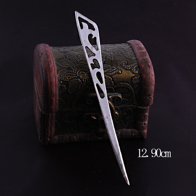 HTB1qa62PFXXXXbUaXXXq6xXFXXXq Elegant Silver Vintage Hair Stick Pin For Women - 16 Styles