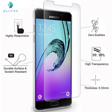9H hardness 2.5D SM-A310F Protective Glass For Samsung A3 2016 Tempered Glass Film for Samsung Galaxy A3 2016 Screen Protector