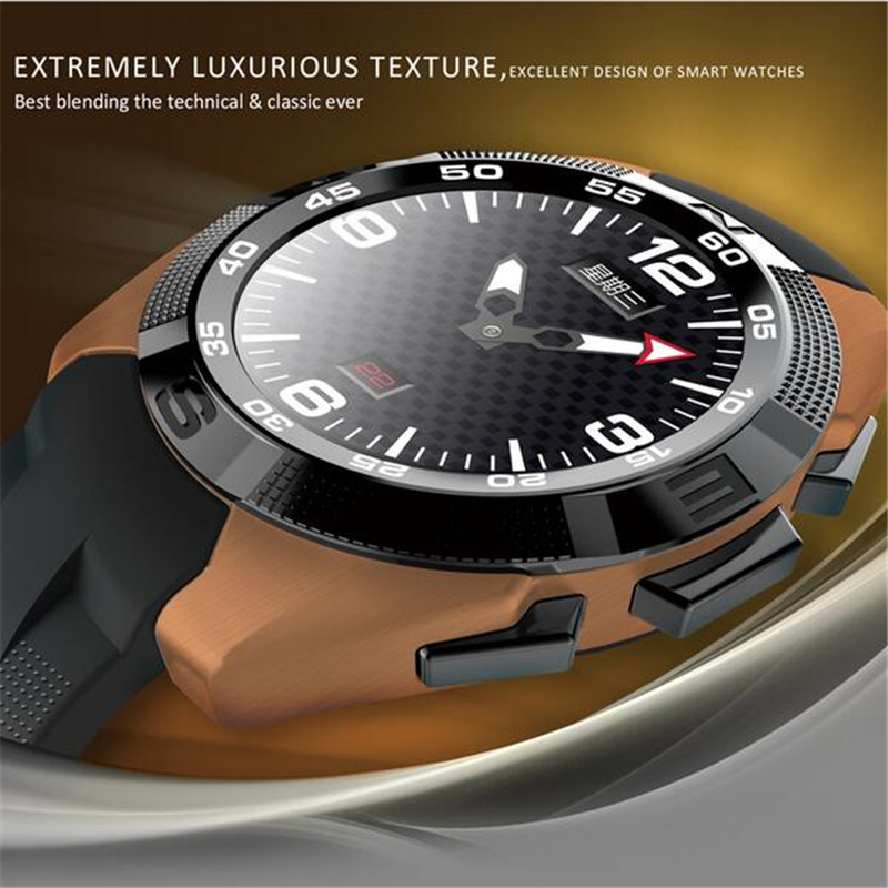 K18 smart watch 3g android smartwatch support sim card wifi gps bluetooth m ram 4g rom heart rate tempered glass gift.