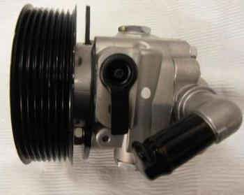 New Power Steering Pump ASSY For Land Rover QVB500660 Range rover sport 2.7TD/Discovery