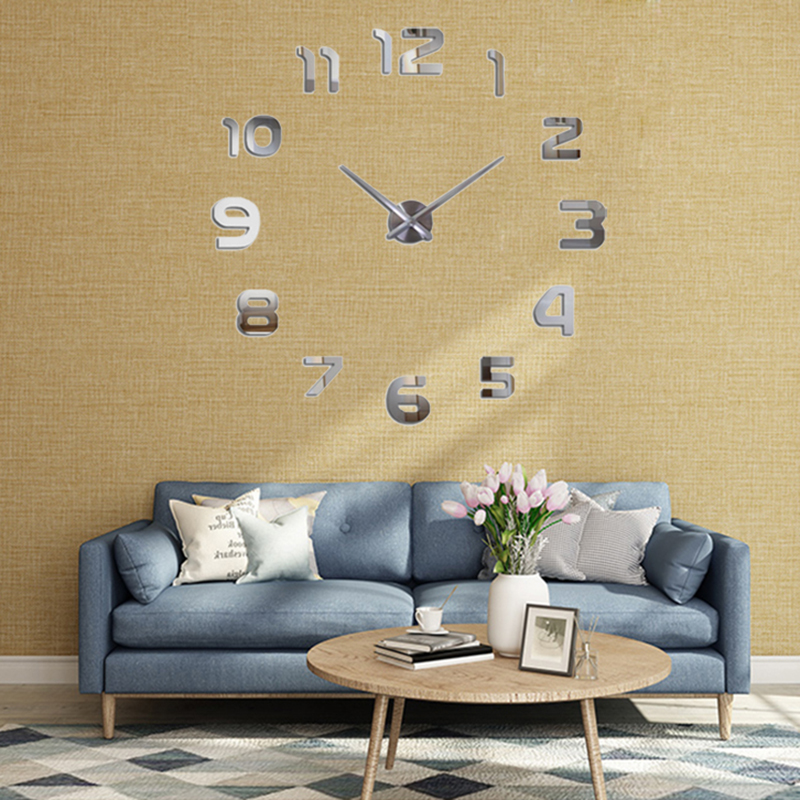 Fancy Metal Mirror Wall Decor Collection - Art & Wall Decor ...