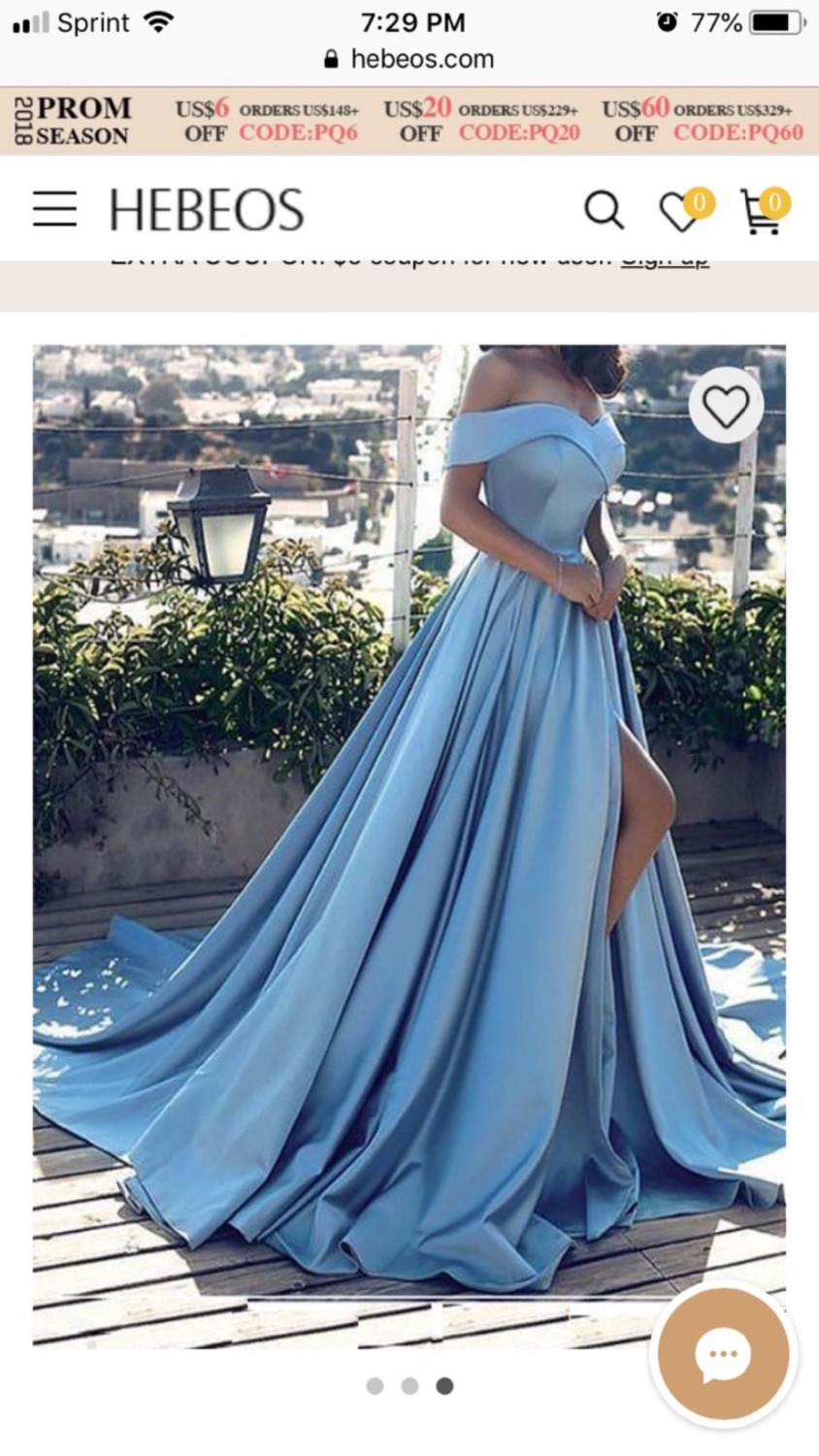 e475811c3063 Gradient Ombre Long Evening Formal Dresses Prom Party Dress V Neck A Line  Chiffon Juniors Vestidos