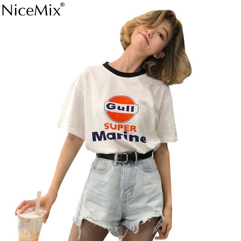 loose tees for women