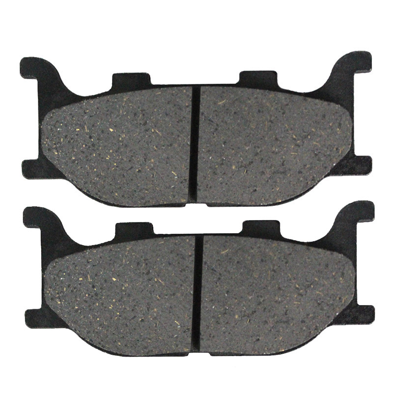 Front Brake Pads for YAMAHA XJ6N ( Diversion ) 09-13 XJ6-S 06-13 MT-03 MT03 MT <font><b>660cc</b></font> 03 2006-2012 XV 1100 XV1100 Virago 1999 image