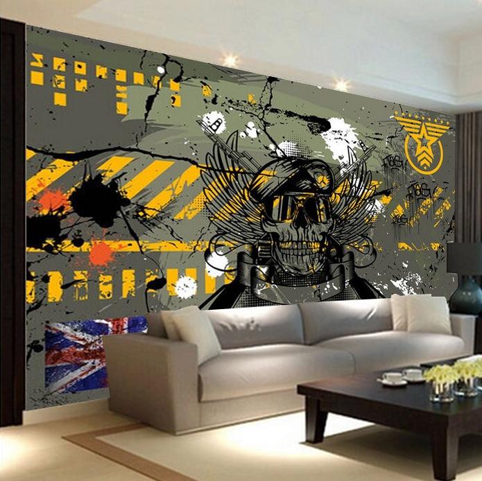 popular cool bedroom wallpaper buy cheap cool bedroom wallpaper lots