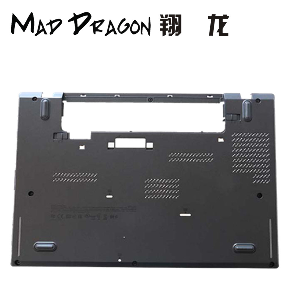 new original Base Cover Lower Case Bottom Case Chassis Cabinet for Lenovo Thinkpad T440S T450S  AM0SB000800 04X3988 00PA886