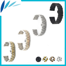 Stainless Steel Watch Band 22mm for font b Amazfit b font Huami Xiaomi Smart Watchband Butterfly