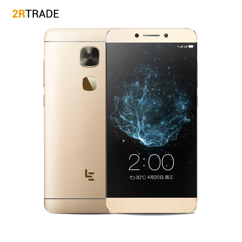 "Цена за Оригинал Letv LeEco Le Max 2 Х 820 4 Г LTE Мобильный Телефон Quad Core 5.7 ""2560x1440 4 ГБ RAM 32 ГБ ROM 21.0MP Сенсорный"
