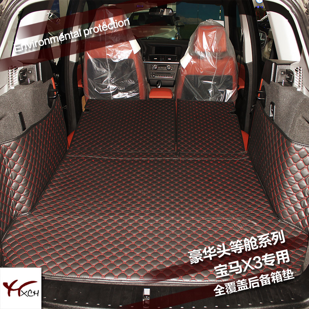 custom fit car trunk mat cargo mat for bmw x3 F25 2010 2011 2012 2013 2014 2015 2016 2017 cargo liners car rear trunk security shield shade cargo cover for nissan qashqai 2008 2009 2010 2011 2012 2013 black beige