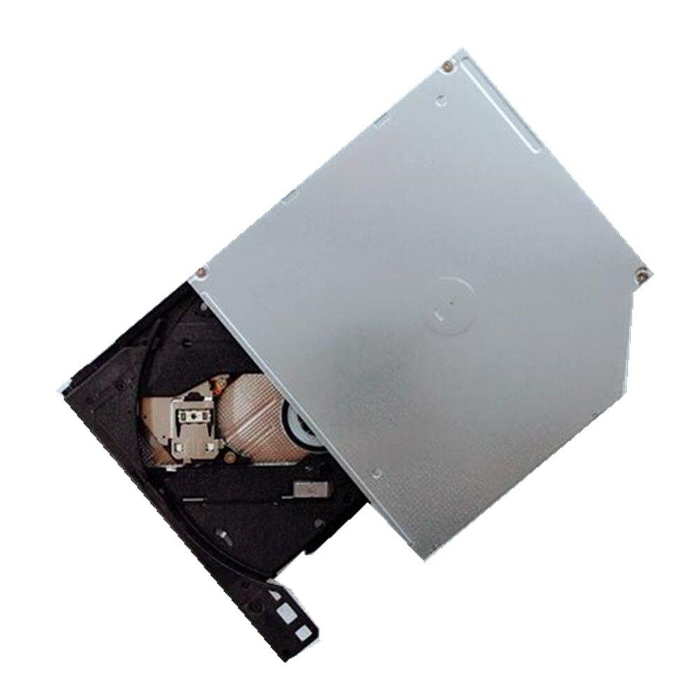New original Ultra Slim 9mm DVDRW Drive Super Multi DVD Writer MODEL: GUE0N GUE1N PN 5DX0F86404 5DX0J46488