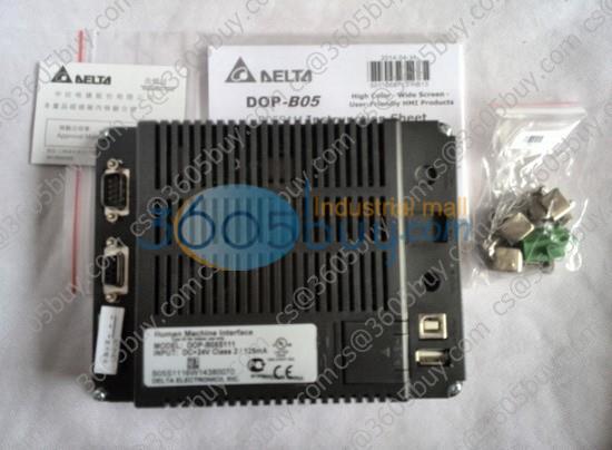 Delta hmi b series dop-b05s111 5.6 inch touch screen New Original 1 year warranty