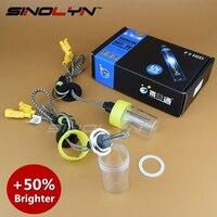 Premium High Bright 12V 35W 55W Hid Xenon Lamps Single Beam Bulbs 5500K 6000K H1 H3