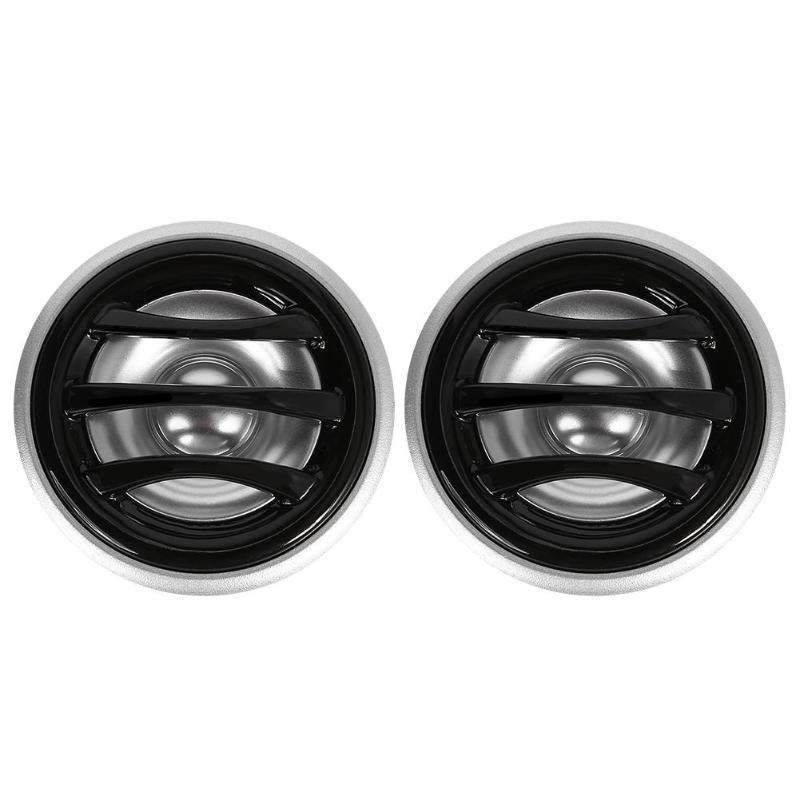 150 W 2 Stuks Universele Hoge Efficiëntie Auto Tweeters Auto Audio Treble Speakers Stereo Luidsprekers Auto Tweeters Speaker