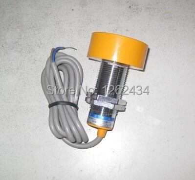 все цены на Proximity switch SC-3025A NPN three wire DC normally open 25mm онлайн