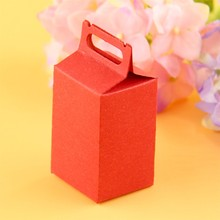 Gift Box Metal Cutting Dies For Scrapbooking Stencils DIY Cards Album Decoration Craft Embossing Folder Template Die Cutter недорго, оригинальная цена