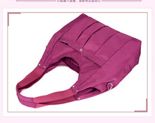 Ladies fitness gym bag sports bags for women running gym bag top-handle nylon travel shoulder sports bags BN1
