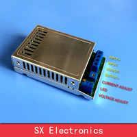 80V/10A Buck Converter Step Down Regulator 12V24V36V48V60V Current Adjustable Battery Charger
