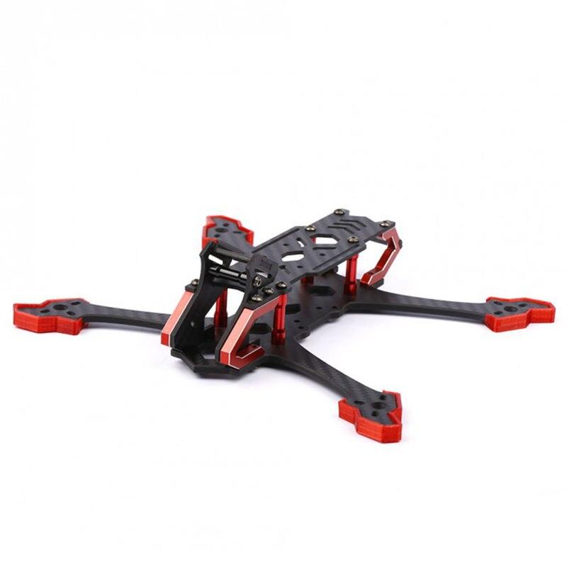 IFlight Dragon dents V3 5 pouces 4mm bras Freestyle cadre Kit pour RC modèles Multicopter FPV course Drone moteur ESC partie Accs