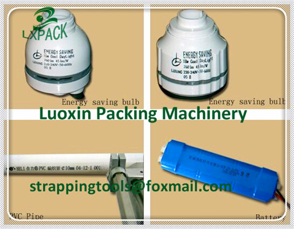 LX-PACK legalacsonyabb gyári ár Kettős fejjel kézibeszélő ipari - Elektromos szerszám kiegészítők - Fénykép 5